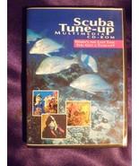 PADI Scuba Tune-Up Multimedia Video CD ROM In Case with Art Clean Disc T... - $10.85