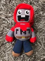 """Tube Heroes EXPLODINGTNT Plush Exploding TNT 8"""" Stuffed Toy - $6.79"""
