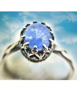 HAUNTED RING MANY BLESSED FOUNTAINS ALEXANDRIAS TREASURES COLLECTION MAGICK - $417.77