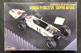 Hasegawa 1/24 Honda F1 RA272E Super Detail Collector's High Grade Series - $86.34