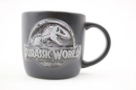 Universal Studios Parks JURASSIC WORLD Fallen Kingdom Coffee Mug Cup - $28.70