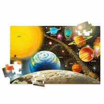 Melissa & Doug #413 Floor Puzzle 48 Piece Solar System - $11.71