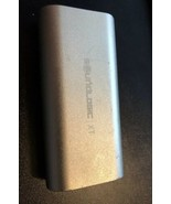 Sound logic Portable Charger for Most USB-Enabled Devices - $19.75