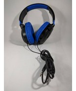 Turtle Beach Ear Force Recon 50P Stereo Gaming Headset for Playstation 4... - $18.67