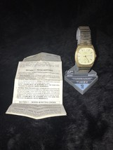 Vintage Timex Automatic Wristwatch WORKING Self Winding Date - $24.74
