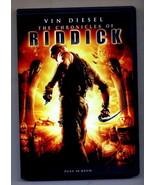 Riddick DVD - $5.95