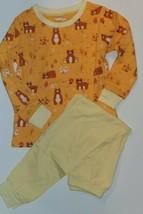 Pajamas for Girls Snug-Fit Cotton PJ Set Size 6 - $17.99
