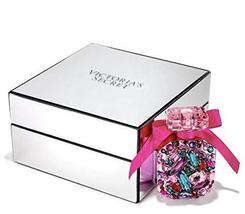 Victoria's Secret Bombshell Luxe Eau De Parfum Perfume 1.7 OZ Swarovski - $109.24