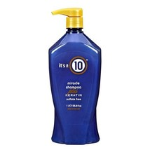 It's A 10 Miracle Shampoo Plus Keratin 33.8 oz - $61.50