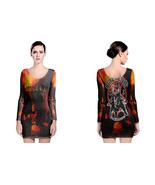 Bathory LONG SLEEVE BODYCON DRESS - $25.99+