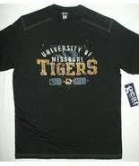 T-shirt University Missouri Tigers NWT Cotton Short Sleeve Shirt M (38-40) - $9.85