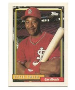 Ozzie Smith - Baseball Cards - You Pick & Choose -  St. Louis Cardinals ... - $0.99+