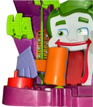 Fisher-Price Imaginext DC Super Friends - The Joker's Fun House 2009 House ONLY - $20.91