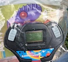 Burger King Activision Barnstorming Video Game Handheld Kids Meal 2005 New - $4.94