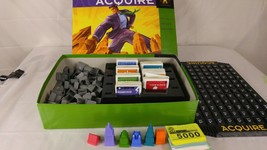 Acquire by Avalon Hills Rare Order Parts Here - $399.00