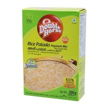 Double horse Payasam Mix - Instant Palada, 300 gm Box - $11.67
