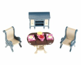 Fisher-Price Loving Family Dining Room - $25.38