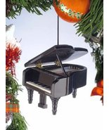 Christmas Ornament - Grand Piano - $10.95