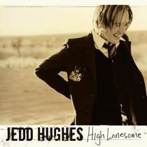 High Lonesome / Luxury Liner [Audio CD] Jedd Hughes - $3.95