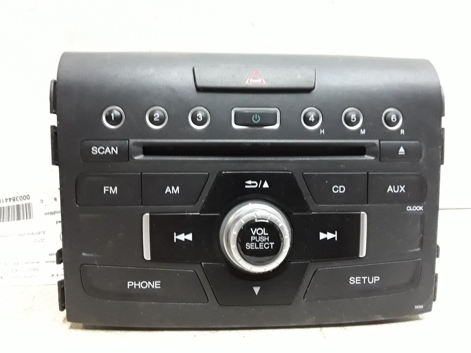 Double Din Car Stereo Wiring Diagram Pioneer Deh 1400 Wiring Diagram