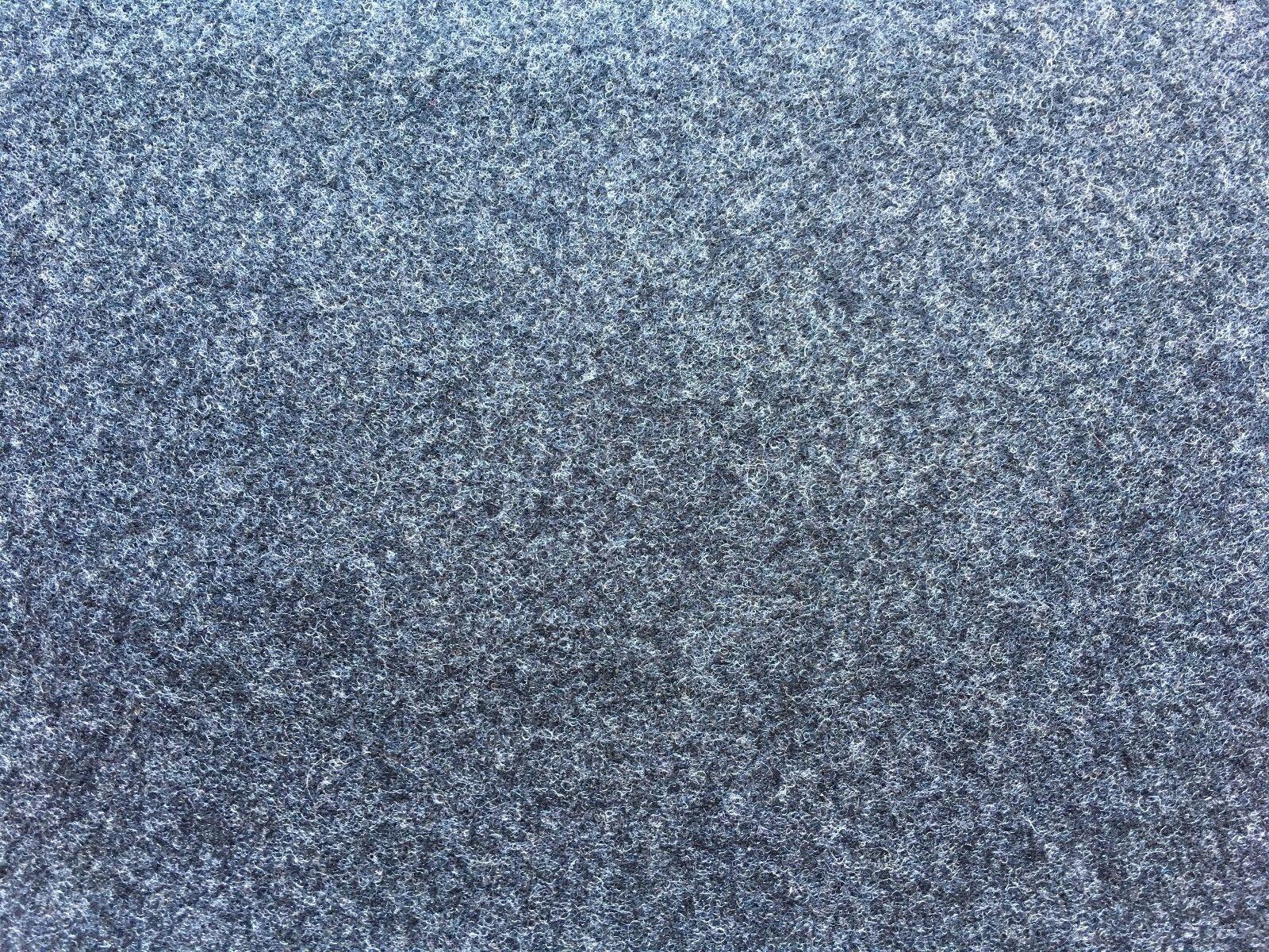 2.125 yds Herman Miller Uphostery Fabric Soft Gray Mid Century Modern Wool HE