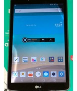 """LG G Pad F 2nd Gen 8"""" V495 16GB    AT&T        *** SPECIAL PRICING *** - $39.99"""