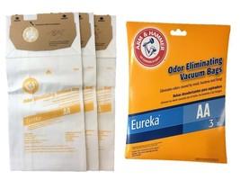 Eureka TYPE AA Style AA Vacuum Bags 62618A 58236 4100 5180 Style AA   - $5.73+