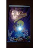 Tweetys Highflying Adventure VHS movie SEC1018 - $10.90