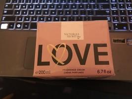 Victoria Secret Love Body Cream - $29.99