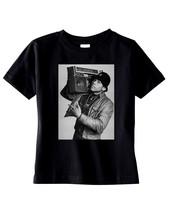 Custom Printed LL Cool J Youth T-Shirt - $16.99+