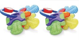 Nuby Ice Gel Teether Keys Blue (2 Pack) - $19.99