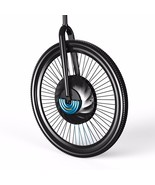iMortor 26 inch MT1.9 3 In 1 Intelligence Bicycle Wheel Permanent Magnet... - $446.39