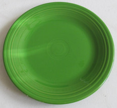 "Fiesta- Large Medium Green Color 11"" Dinner Plate by Homer Laughlin Co.-... - $18.99"