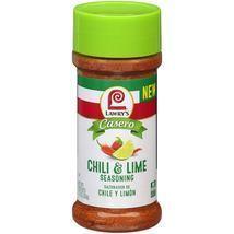 Lawry's Casero Chili & Lime Seasoning - 11.5 oz - $9.99
