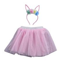 Kids Clothing Sets Baby Girls Tutu Ballet Skirts Fancy Party - $43.70