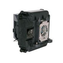 Original Osram Projector Lamp With Housing For Epson ELPLP61 - $112.85