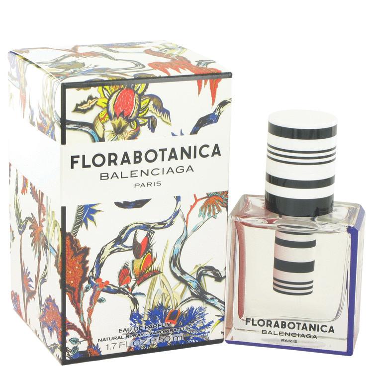 Balenciaga florobotanica 1.7 oz perfume