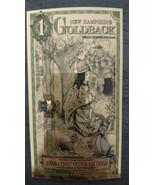 1 New Hampshire Goldback Aurum Gold Note 1/1000 oz 24KT NH - $5.50