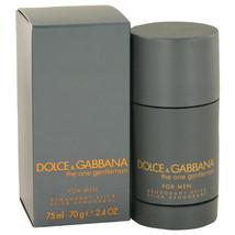 The One Gentlemen by Dolce & Gabbana Deodorant Stick 2.5 oz (Men) - $56.29