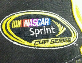 NASCAR Sprint Speed Cup Series Hat One Size Fits 100pct Cotton with Velc... - $17.44