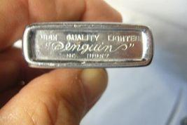 Penquin Lighter USNH Yokosuka  1962 image 4