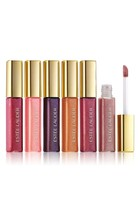NIB Estee Lauder 6 Shine On Pure Color Lip Gloss Collection Set Rock Can... - $46.52