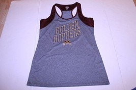 Women's Minnesota Gophers S (4/6) Athletic Performance Tank Top Rivalry ... - $18.69