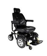 Drive Medical Trident HD Heavy Duty Power Chair-24'' - $2,699.00