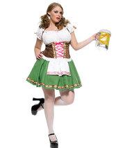 Gretchen Costumes Plus - $55.00