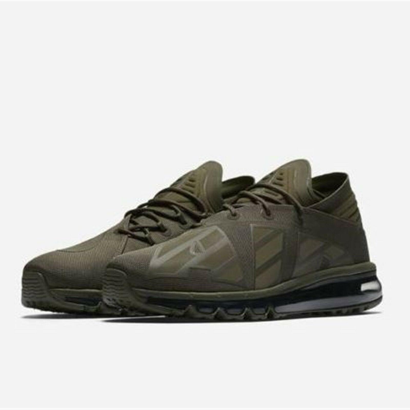 NIKE AIR MAX FLAIR SE ,CARGO KHAKI,Men's Running Shoes.New in Box.
