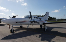 1976 CESSNA 421C For Sale In Columbiana, OH 44408 image 1