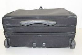 VICTORINOX Swiss Army LEXICON 2.0 Dual-Caster Wheeled Bag Black Suitcase Luggage image 5