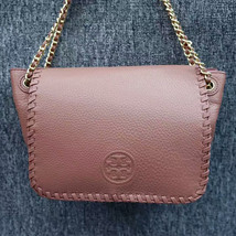NWT Tory Burch Marion Small Flap Shoulder Bag - $337.00
