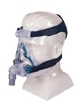 Mirage QUATTRO Full Face Cpap Mask size Medium - $91.99